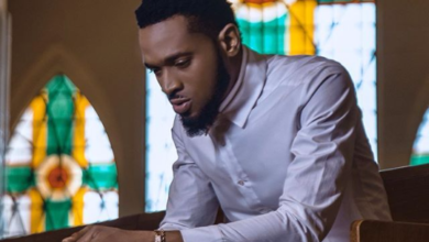 Photo of D'Banj Speaks Up For The First Time After Son's Death