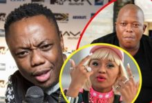 Photo of DJ Tira Reveals His Side Of The Story On Babes Wodumo's Alleged Abuse