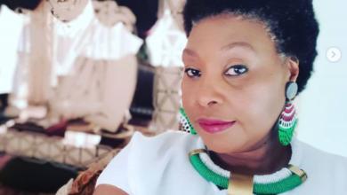 Photo of Legendary Singer Yvonne Chaka Chaka Lands A New Acting Role