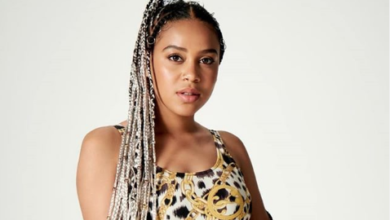 Photo of Sho Madjozi Speaks On Colourism After Being Called Talentless