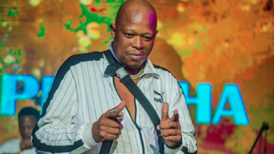 Photo of Mampintsha's Reminder To Release His Own Alcohol African Brand Gin