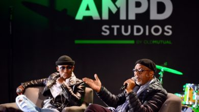 """Photo of Sipho """"Hotstix"""" Mabuse  encourages musicians to have something to fall back on"""