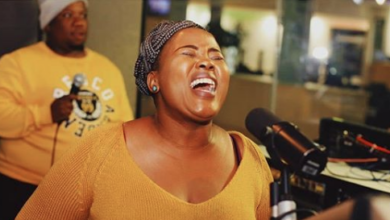 Photo of Lebo Sekgobela Is The 4th SA's Most Streamed Female Artist