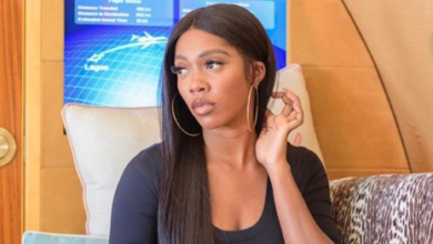 "Photo of Tiwa Savage Ditches The DSTV Delicious Festival Due To ""Barbaric Butchering Of Nigerians In SA"""