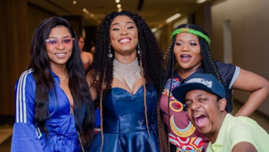Photo of How SA Musicians Celebrated Heritage Day 2019