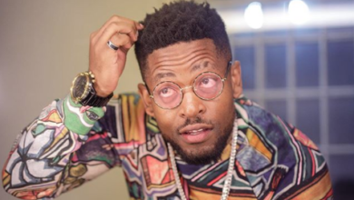 """Photo of Watch! Prince Kaybee: """"Leave The Politics & Stay In Studio, Already in 2020"""""""
