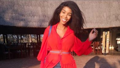 Photo of Nhlanhla Nciza Celebrates A Major Milestone With Her Fans
