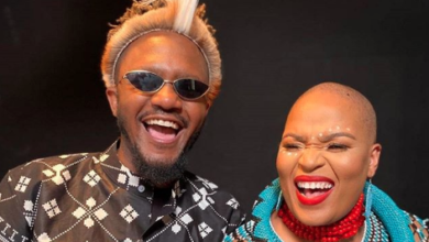 """Photo of Watch! Bucie Drops New Music Video For """"Thando Lwethu"""" FT Kwesta"""